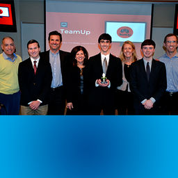 Shark Tank: Global Business Competition
