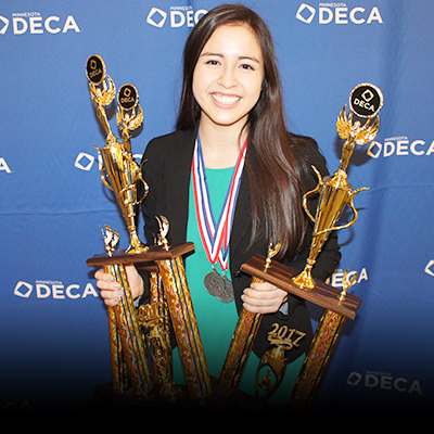 MHS Sending 31 Students to DECA Internationals
