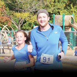 The 8th Annual Tonka Trot is Oct. 7!