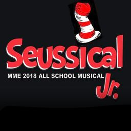 Tickets now available for SEUSSICAL JR.