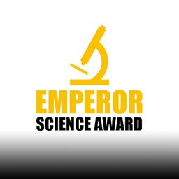 Annabel Cho receives Emperor Science Award