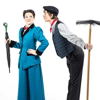 Minnetonka Theatre Presents Mary Poppins