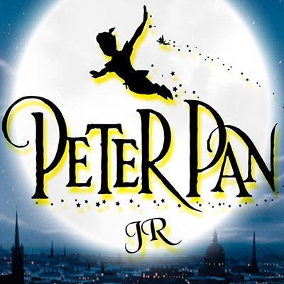 Tickets now available for PETER PAN, JR.