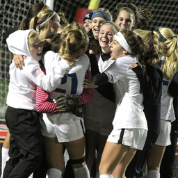 A Banner Year for Girls & Boys Soccer 11/7/2018