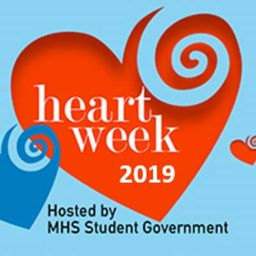 Heart Week in Full Swing