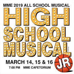 Tickets Now Available for High School Musical Junior