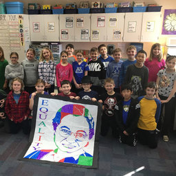 Excelsior Elementary Celebrates Black History Month