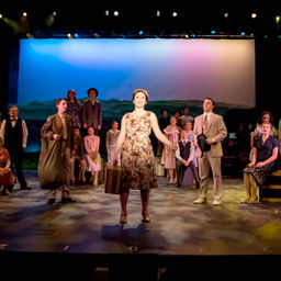 Bright Star Revival at Theatre L'Homme Dieu