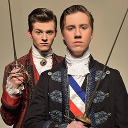 Minnetonka Theatre Presents the Scarlet Pimpernel
