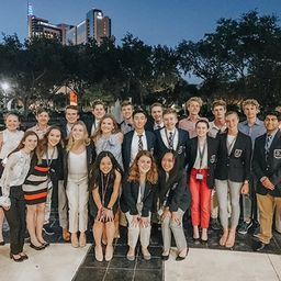 Minnetonka Wins Big at DECA Internationals Conference