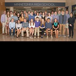 Thirty-one Minnetonka High School Seniors Named 2020 National Merit Semifinalists