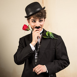 Minnetonka Theatre presents Chaplin the Musical