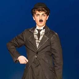 Minnetonka Theatre Earns Top Honors for Chaplin