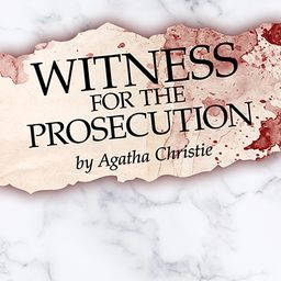 Minnetonka Theatre presents Agatha Christie's Witness for the Prosecution