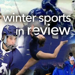 Winter Sports Recap 4/14/20