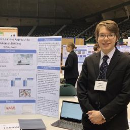 Minnetonka Researchers Excel at State Science and Engineering Fair