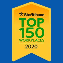Minnetonka Public Schools Named a Top Workplace