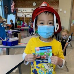 Groveland Elementary Hosts Annual Read-a-Thon