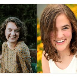 Two MHS Alumni Named Stamps Scholars