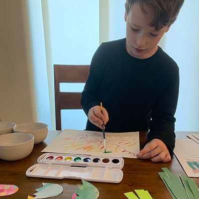 Minnetonka Students and Families Find New Ways to Share Joy with Trouvaille Homes