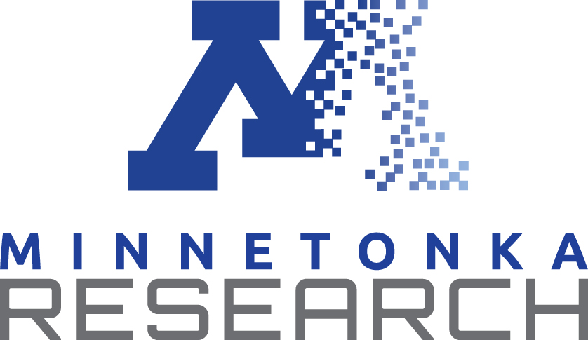 Minnetonka Research Logo