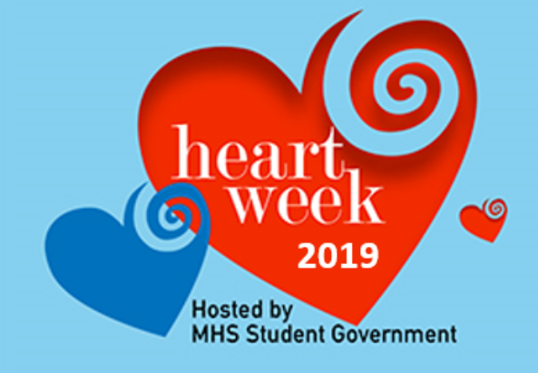 heart week logo