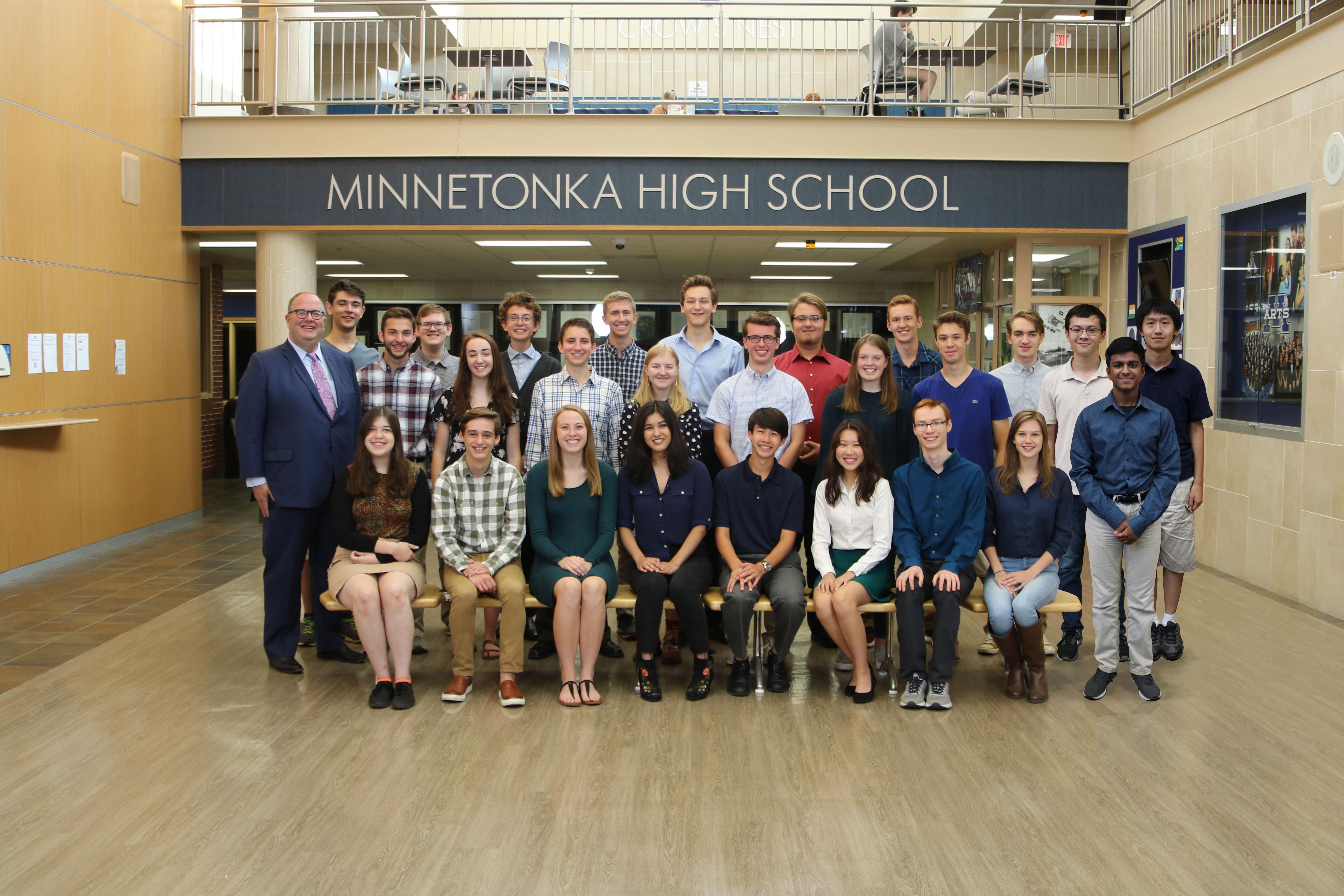Feature Stories | Minnetonka Public Schools