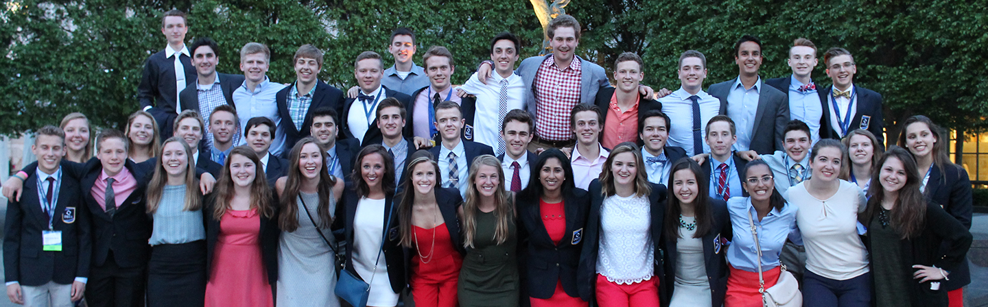 DECA International Qualifiers