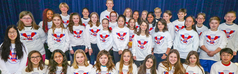 Middle School (6-8) Academics | Minnetonka Public Schools