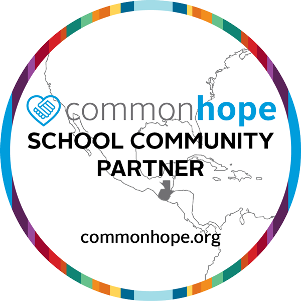 Common Hope school community partner