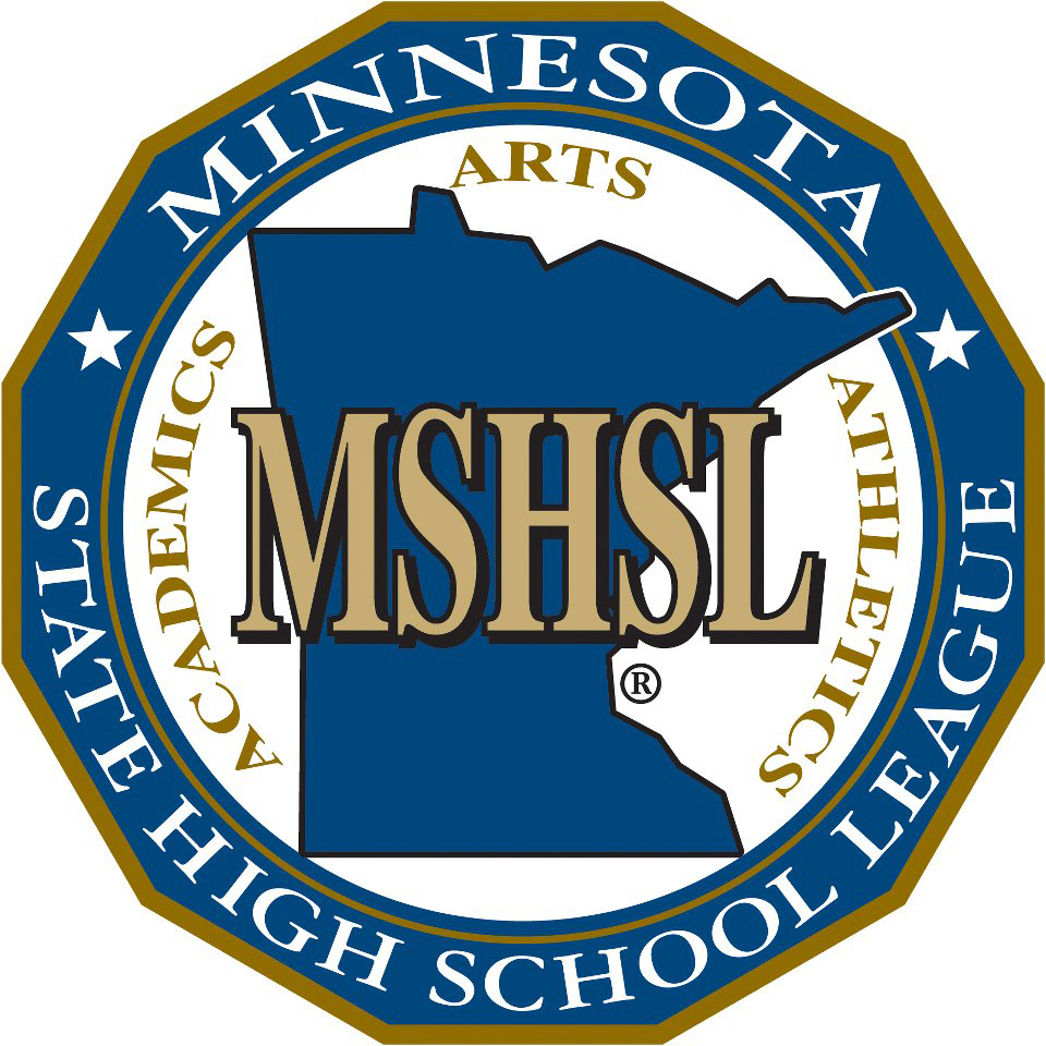 Mn State HS League Icon