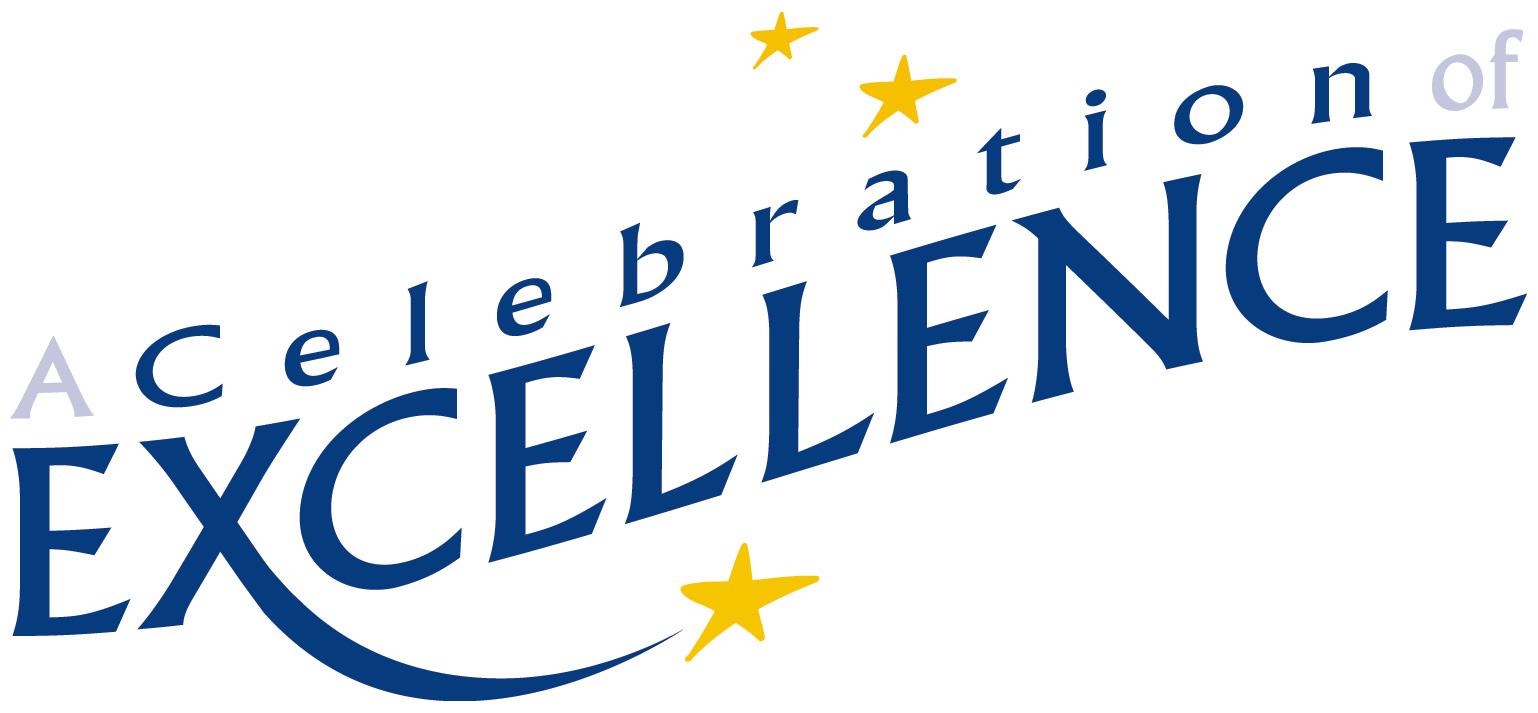 Celebration Of Excellence Logo