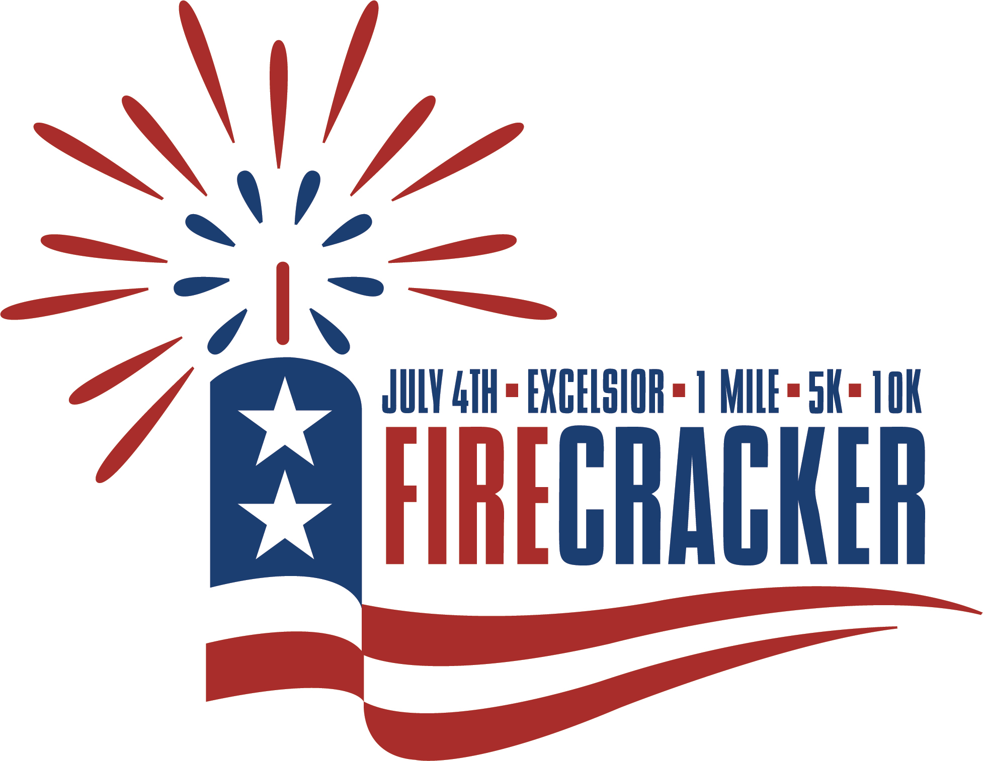 Firecracker Run